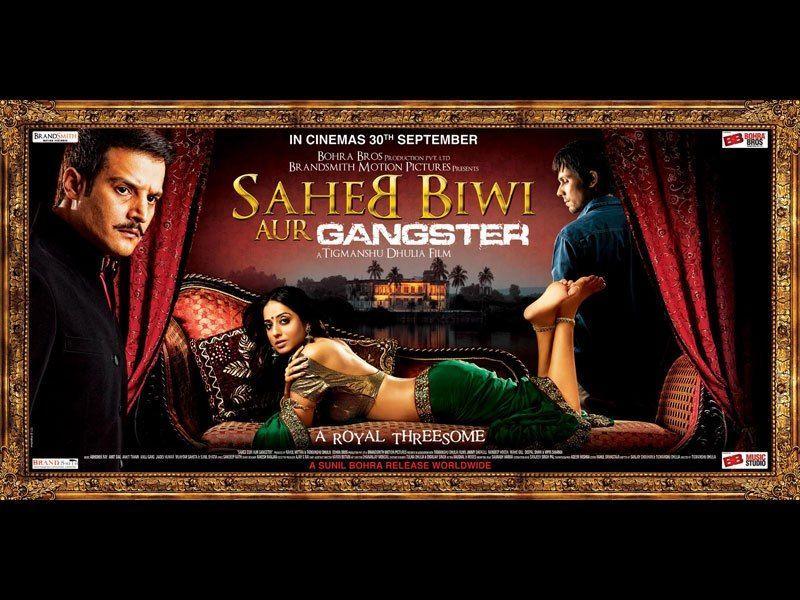 Watch Saheb Biwi Aur Gangster Returns Online Free | Saheb ...