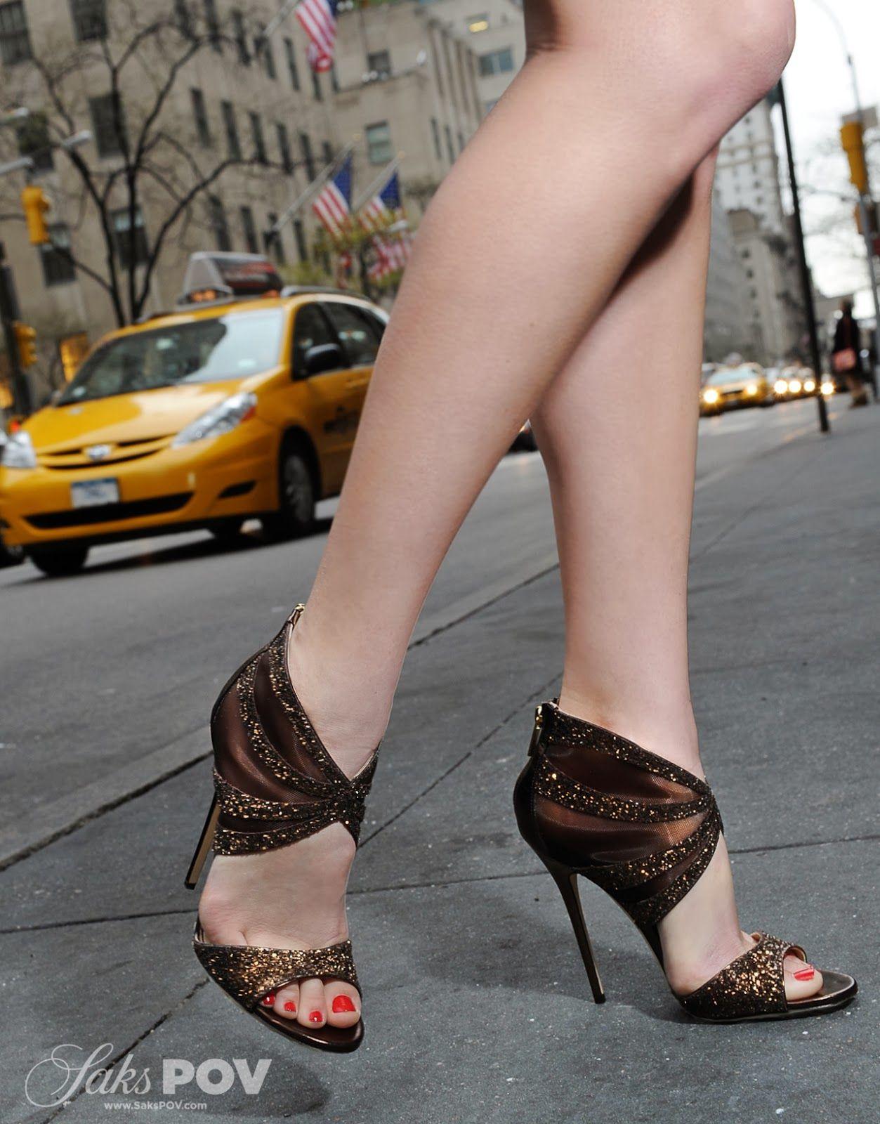 8215f702a90b6 Los mejores zapatos de noche para la mujer de hoy