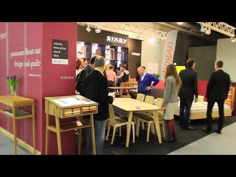 imm 2014 cologne - sixay furniture