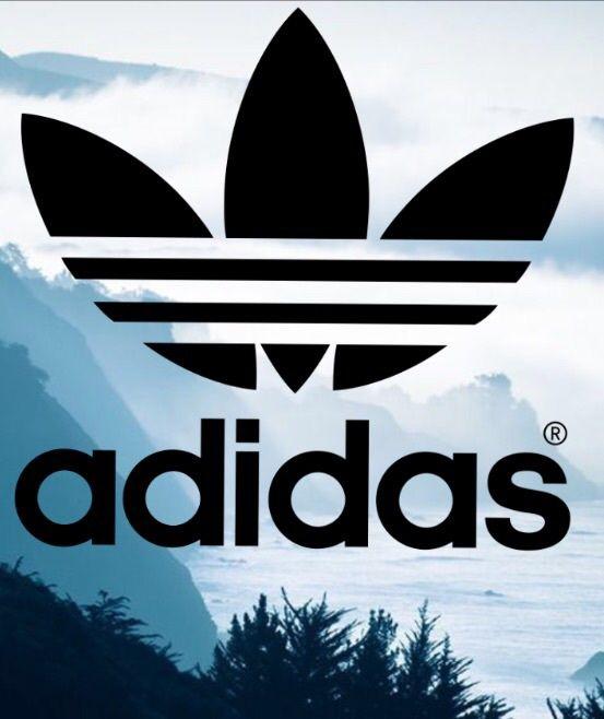 norte pulgada Electricista  addidas   Logo de adidas, Fondos de adidas, Logos de marcas famosas