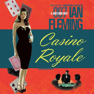 Ian fleming casino royal casino band