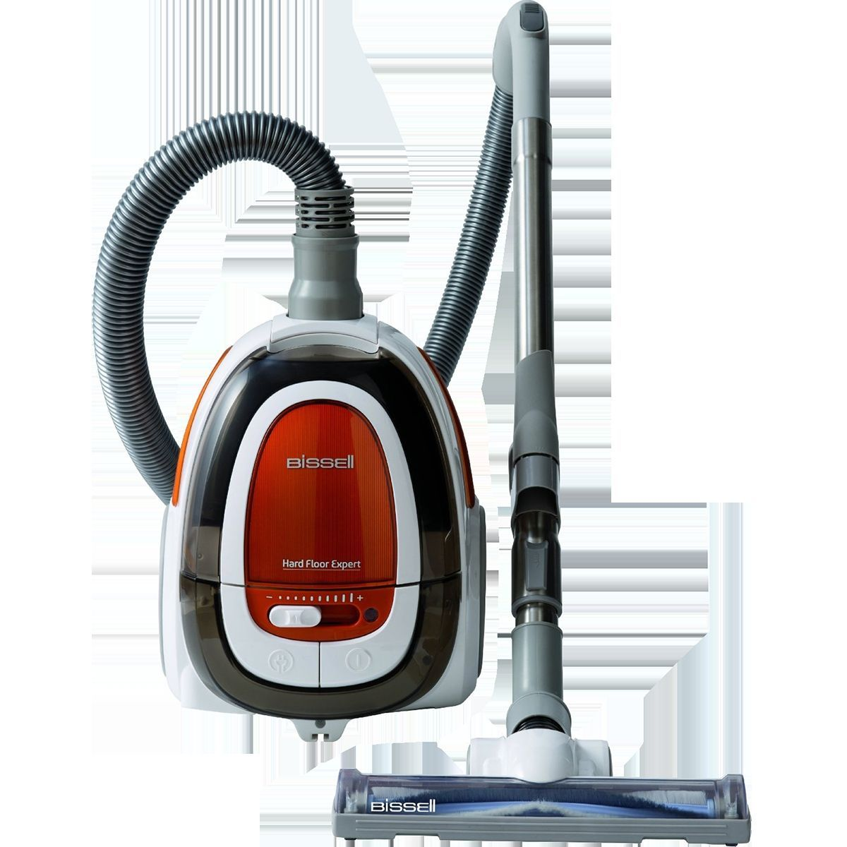 Bissell Hard Floor Expert Canister Vacuum Best canister