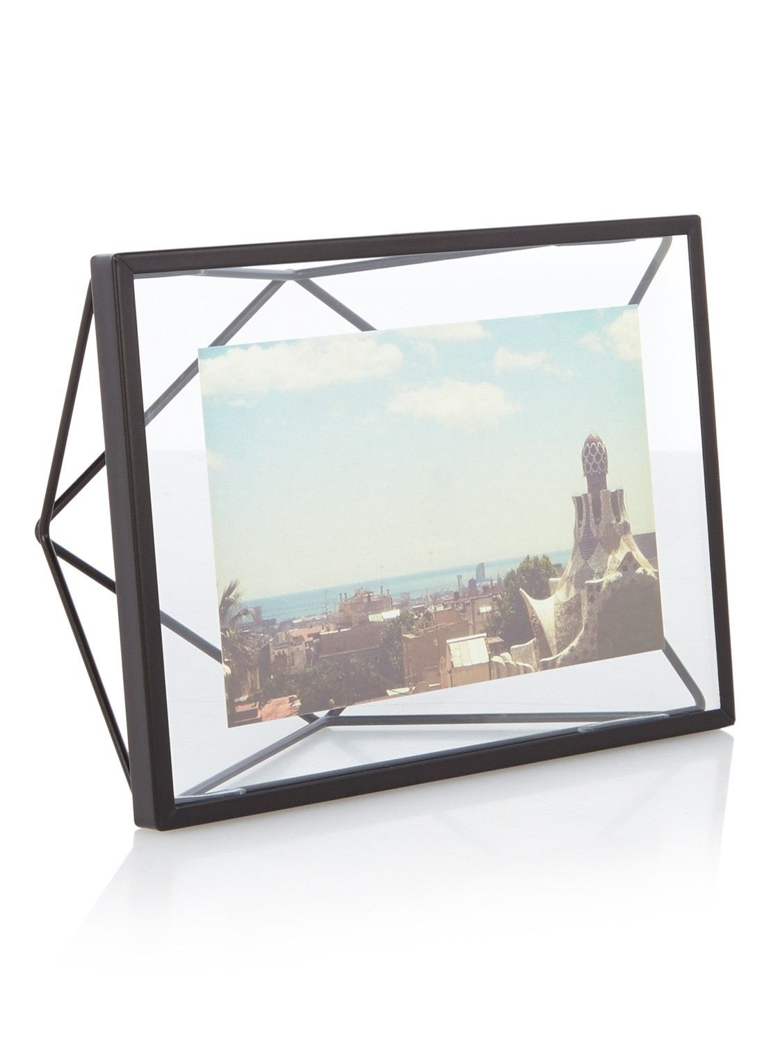 Umbra Prisma Fotolijst.Umbra My Home Cadre Photo Frame Home Decor
