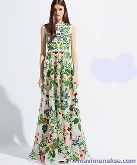 789870d037922 Günlük Elbise Modelleri 2016 | Günlük Elbise Modelleri | Fashion ...