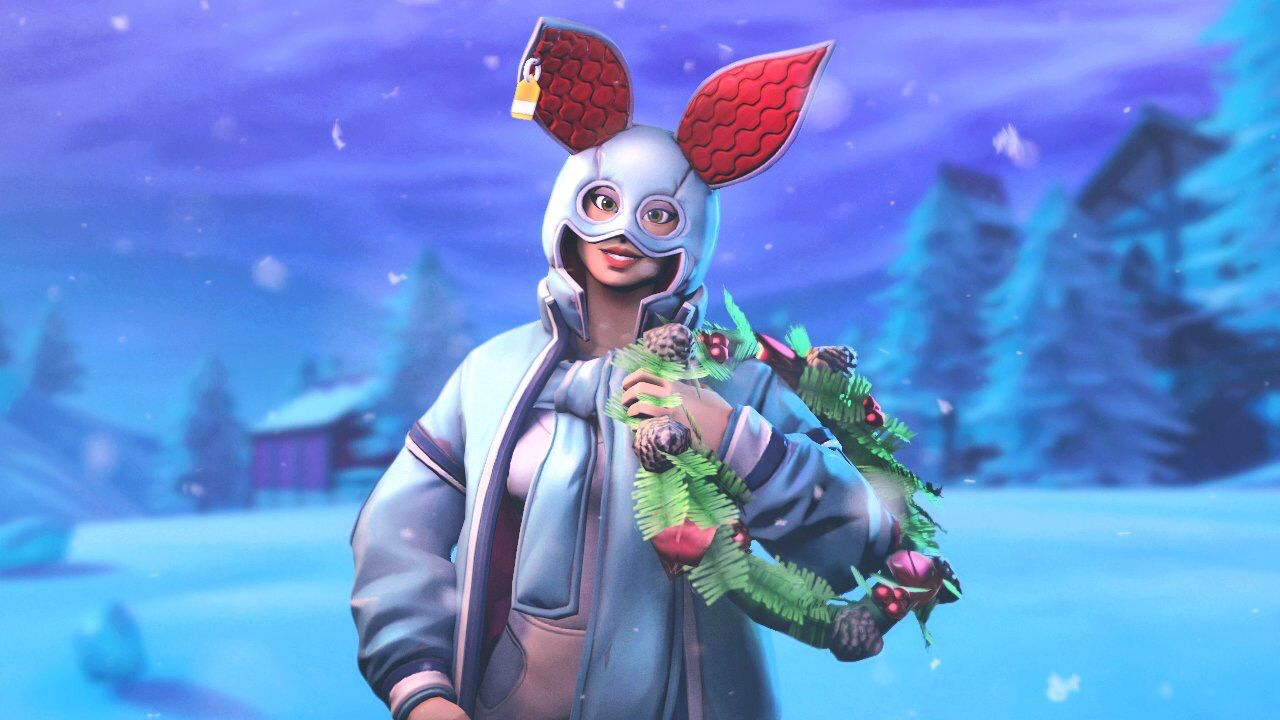 Pin by Pinecone on Fortnite Best gaming wallpapers