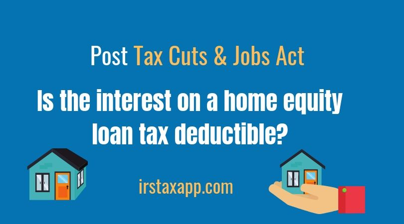 Heloc Or A Home Equity Line Of Credit Is A Line Of Credit Allowed By The Lender Against Your Home Th Tax Deductions Business Tax Deductions Home Equity Loan