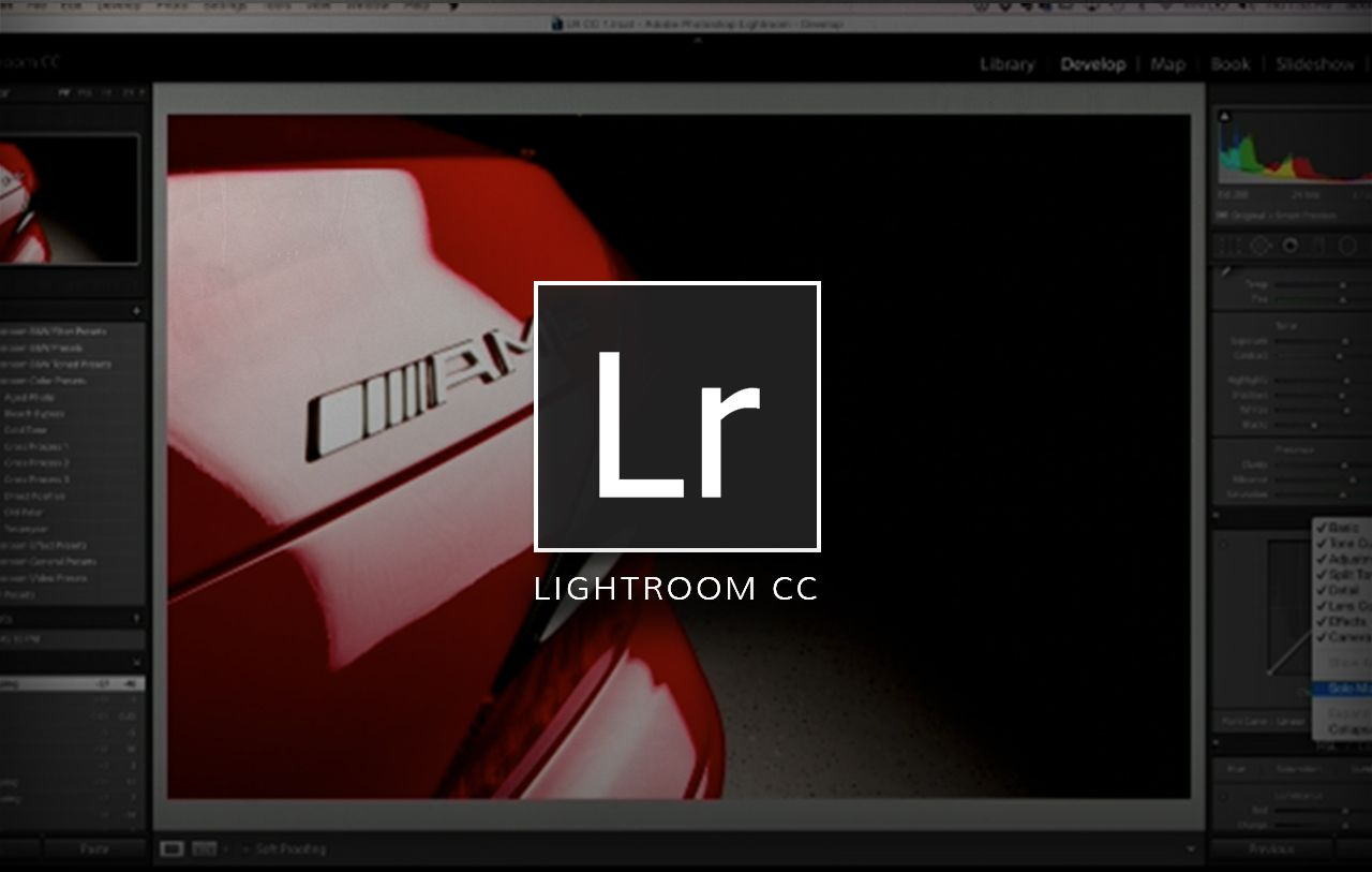 Adobe Lightroom Classic In-Depth: Unlocking the Power of the