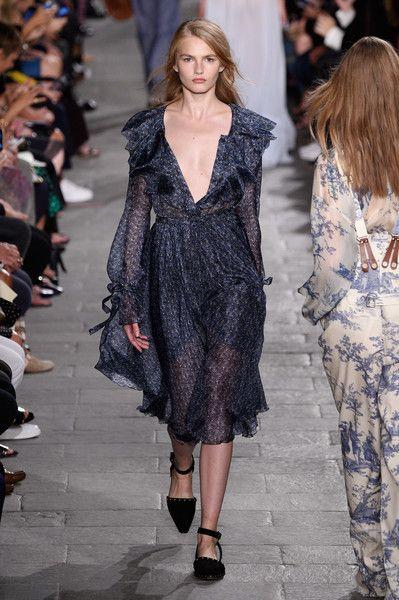 Philosophy di Lorenzo Serafini - Runway - Milan Fashion Week SS16
