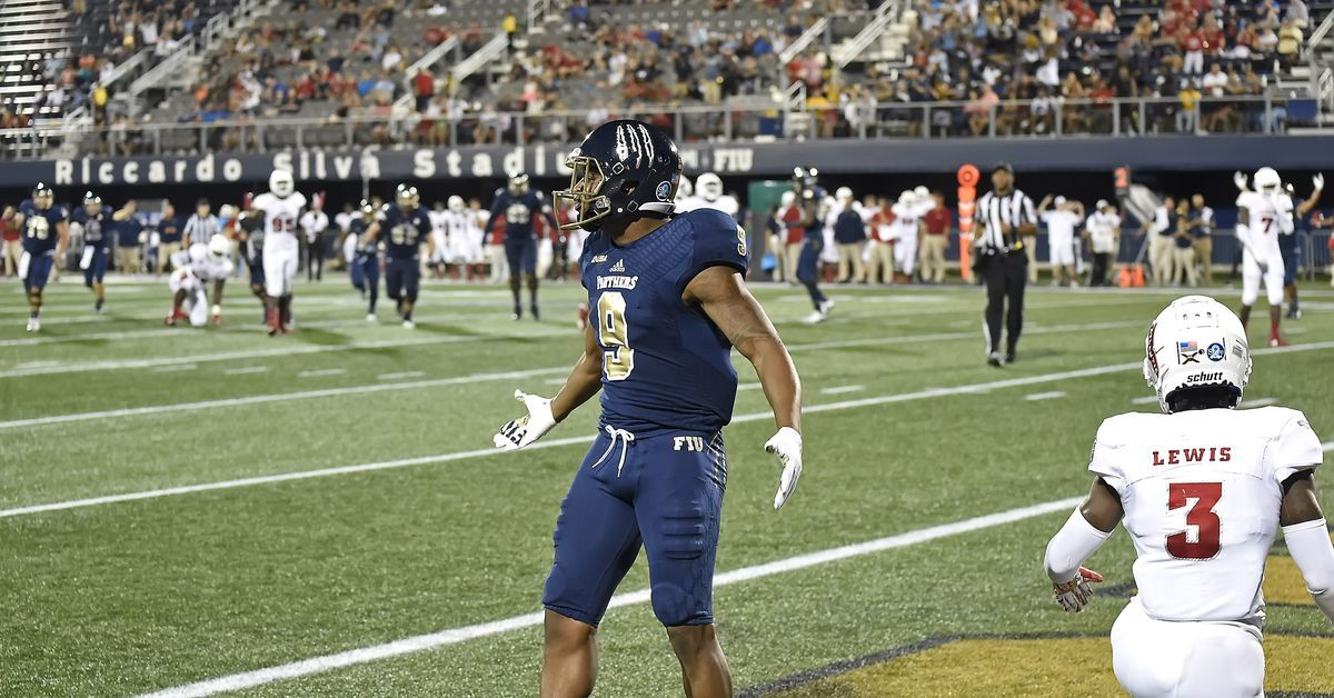 FIU Football Five Spring Storylines Offense in 2020