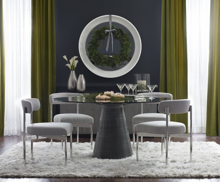Addie Dining Table Mitchell Gold Bob Williams In 2020 Dining