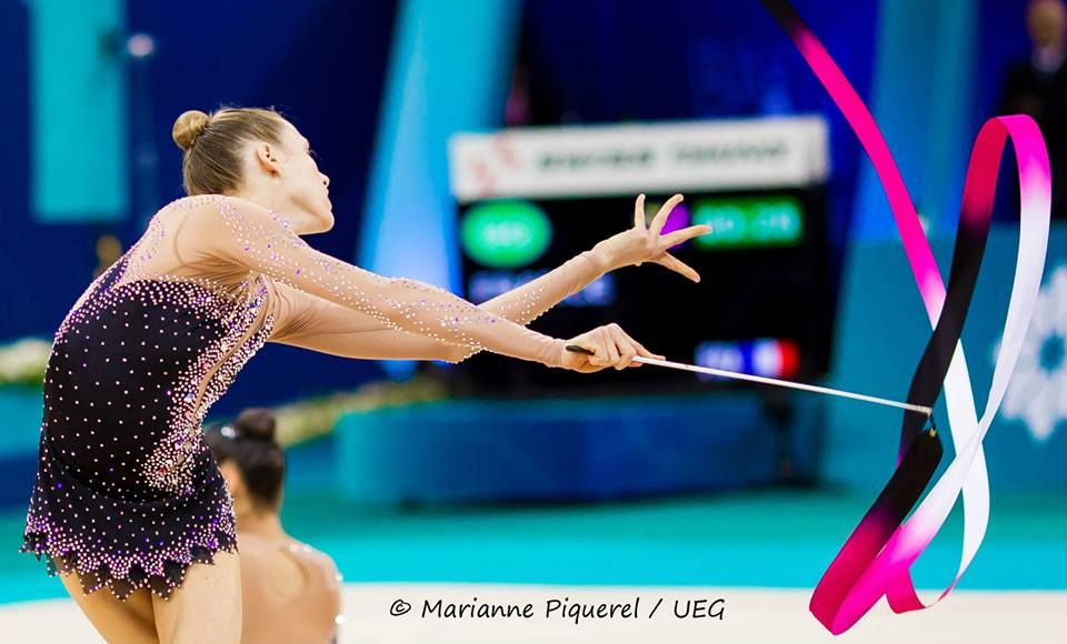 Group France, European Championships 2014