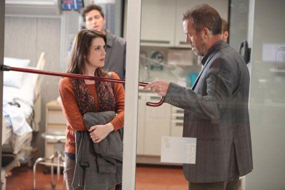 House Recap Better Half Season 8 Episode 9 House Md
