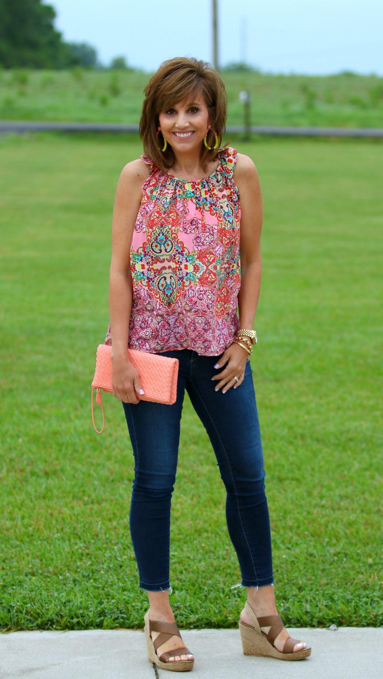 35f3a20b57a3 22 Days of Summer Fashion-Stitch Fix Giveaway (Cyndi Spivey ...