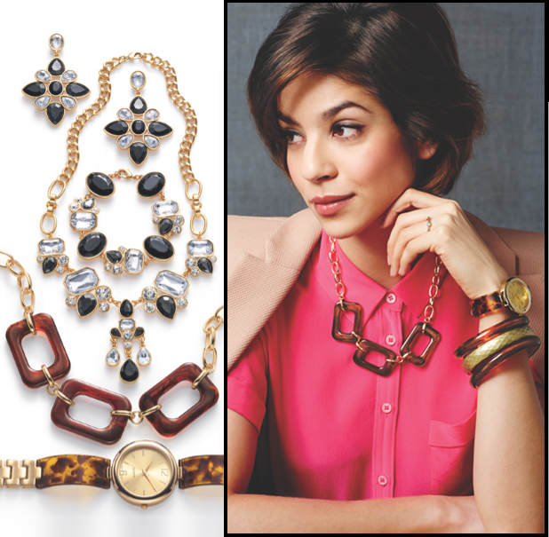 What's your #jewelry personality? If you like a #professional look, we have the perfect pieces for you in our NEW #Avon jewelry collection! To shop the look below click here  http://klanier.avonrepresentative.com