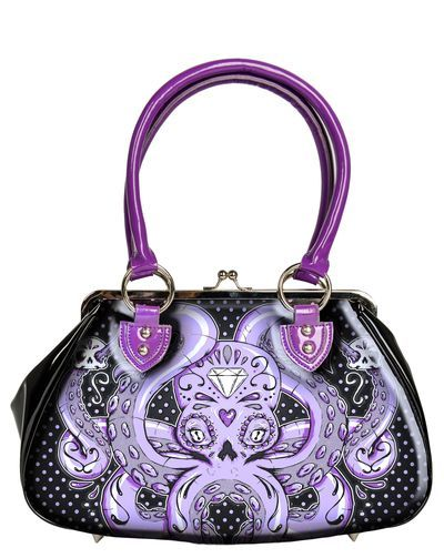 """""""Jane purse - Octobow"""" from www.toofastonline.com $53.99"""