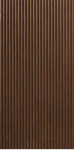 Hts Germany Riva Real Wood Ribbed Panels Interior