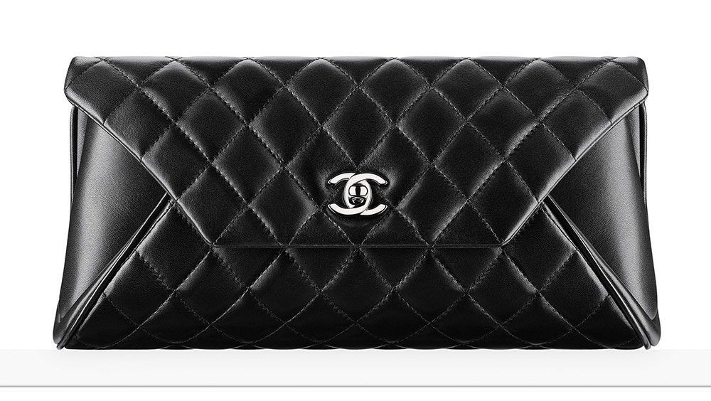 Check Out 60 Of Chanel S Never Before Seen Pre Collection Fall 2017 Bags Prices Chanelhandbags