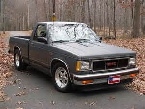 1987 Gmc S15 Truck Bing Images Chevy S10 Mini Trucks S10 Truck