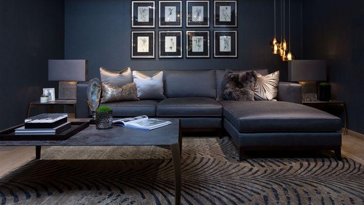 Luxury Corner Sofas The Sofa Chair Company