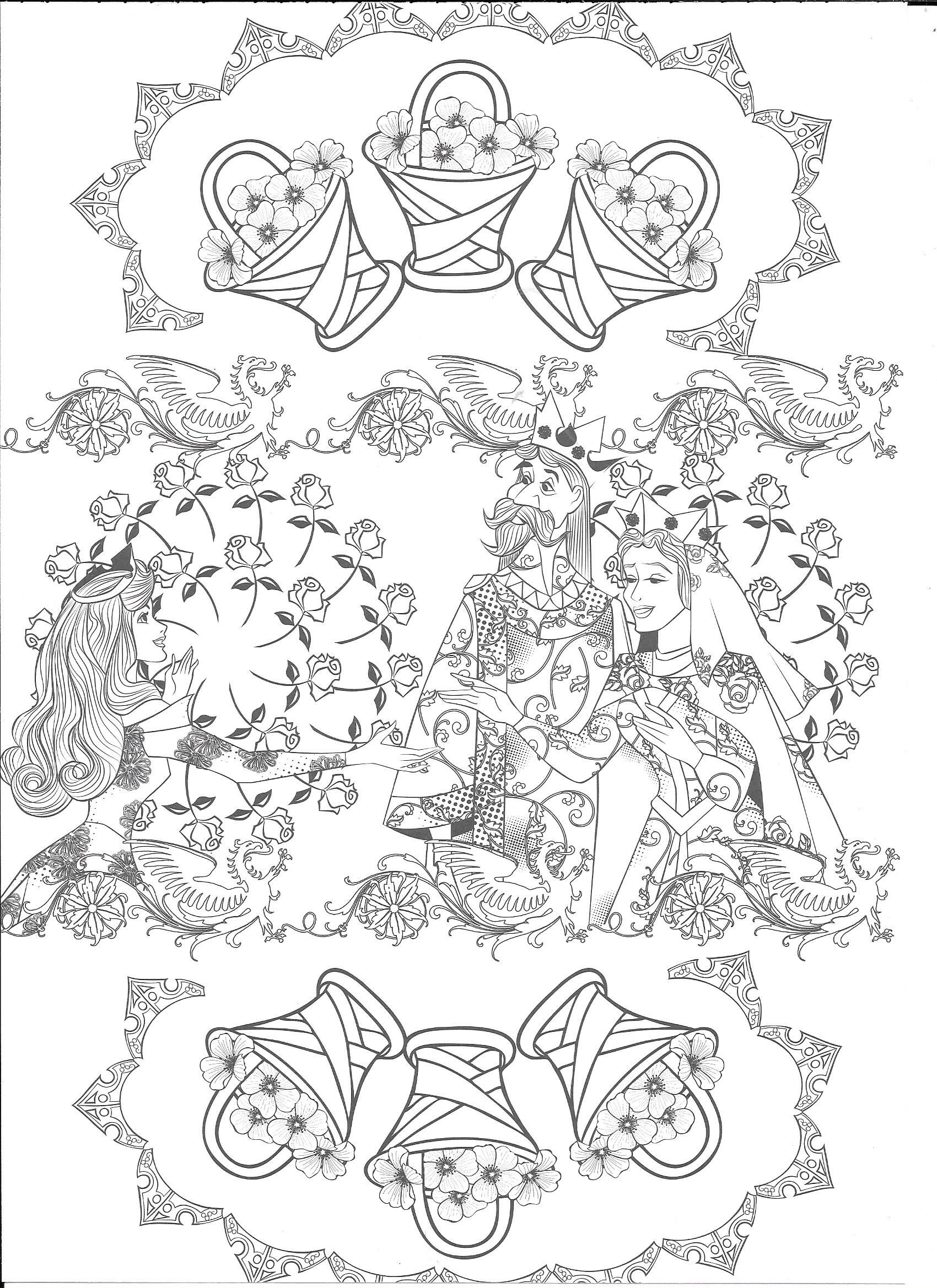 Pin by Ariel on aa coloring | Coloring pages to print, Princess ...