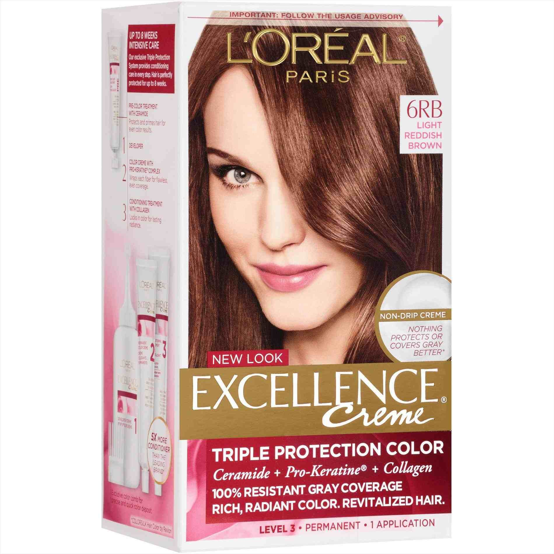 Loreal Preference Hair Colour Chart Hair Stylist And Models