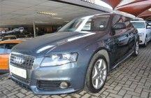Audi A4 B7 2 0 Tdi 103 Kw R149900 0445 Cars For Sale Audi A4 B7