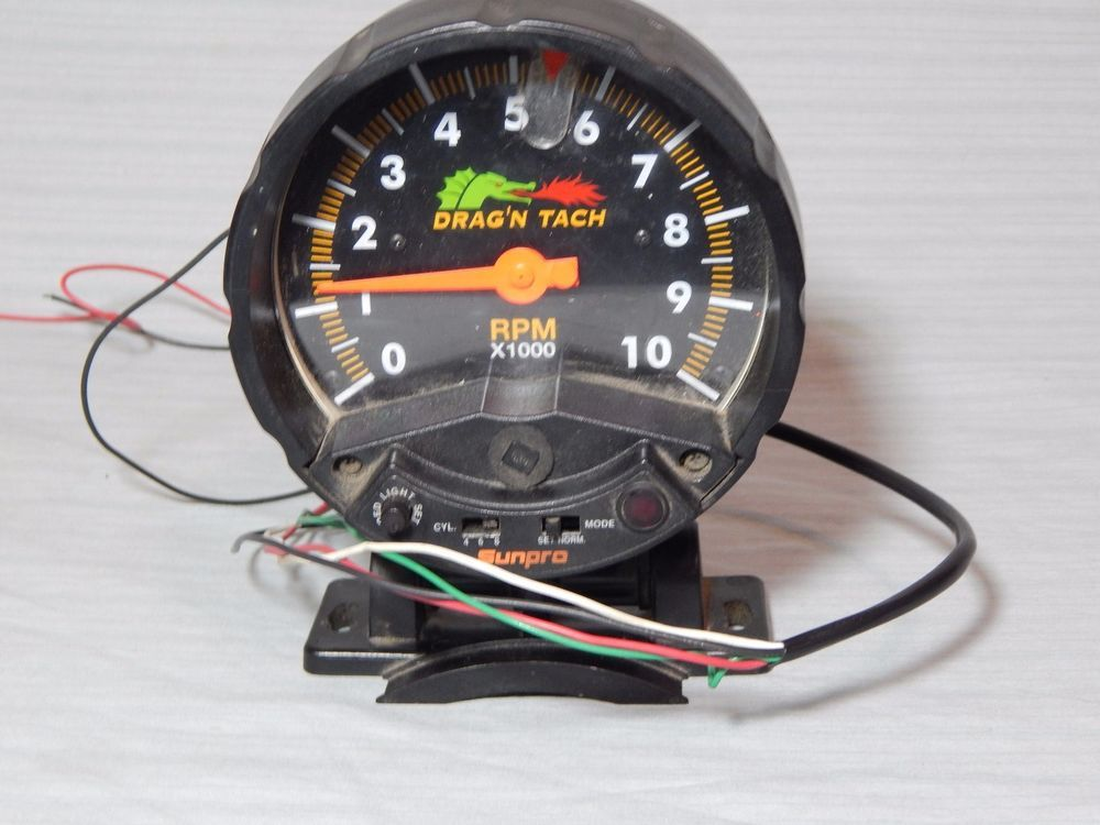 sunpro super tach ii wiring sunpro tach with shift light wiring dox bali tintenglueck de  sunpro tach with shift light wiring