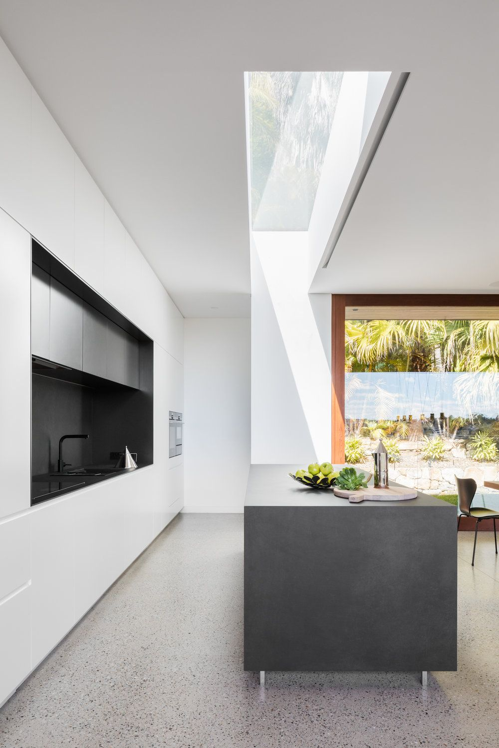 H House | Cladding, North shore and Sydney australia