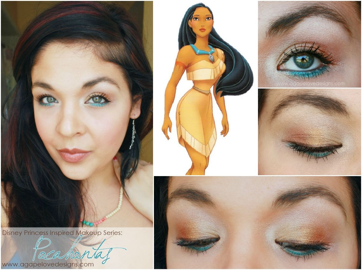Pocahontas google search 5 sos pinterest pocahontas makeup makeup baditri Images