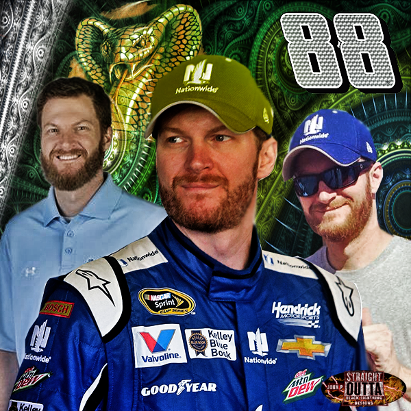 Dale Jr Awesome Wallpaper I Created Hope Everyone Enjoys
