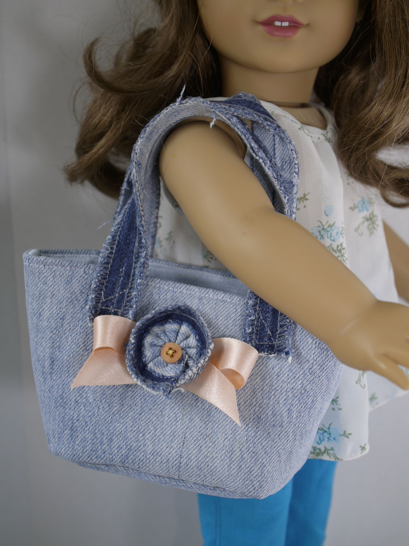 18 Inch Doll, Cute 6PCS Glitter Sequins Shoes Doll Dress