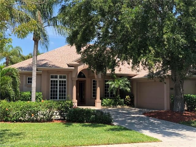 Imperial Golf Estates Homes For Sale in Naples FL, Active ...