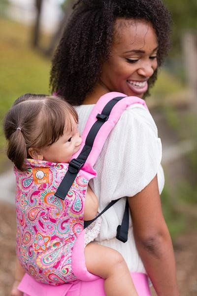 30 Days of #Tula Giveaways - Day 3 - Enter to win a Tula baby carrier