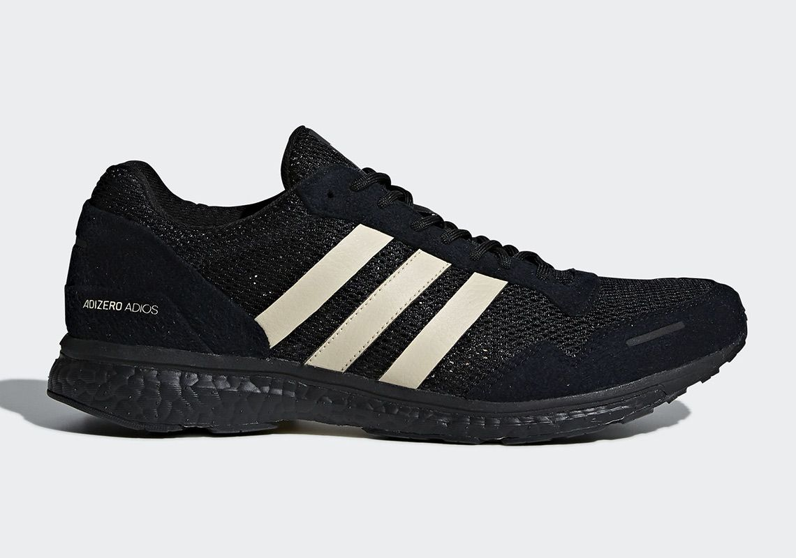 Undefeated adidas Ultra Boost adios 3 Release Date + Photos | Watch ...