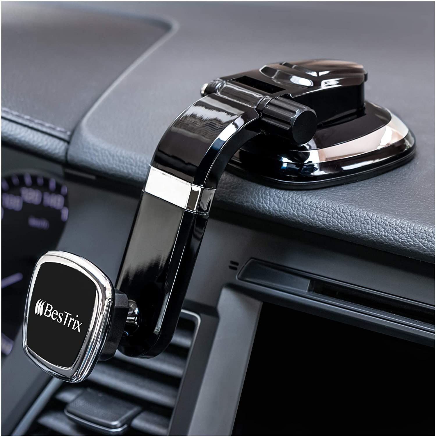Cell Phone Holder For Car For Dashboards In 2020 Smartphone Car Mount Cell Phone Car Mount Phone Holder