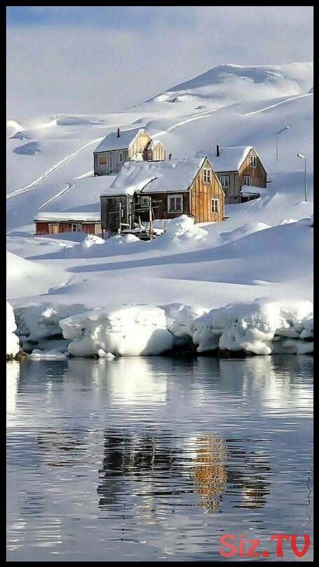 Klicken Sie auf das Foto oben und lehnen Sie sich zurück, um den Winter in vollen Zügen zu ge…