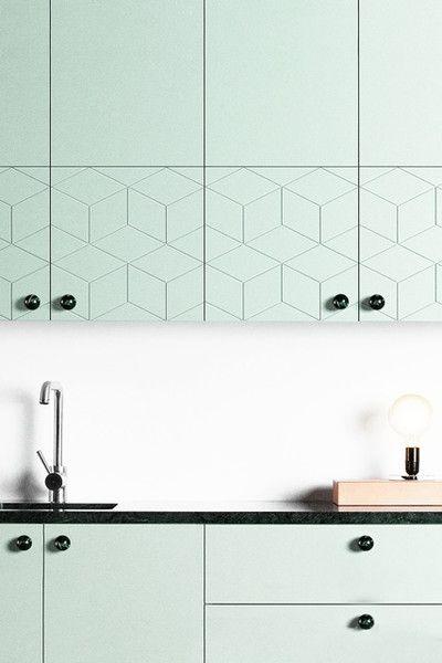 Change Up Decoração barata, Cozinha e Arquitetura