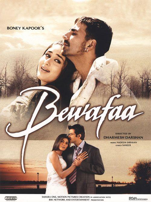 Bewafaa 2 005 Con Akshay Kumar Videos Musicales Sub Espanol Online Full Movies Free Movies Online Full Movies Online Free