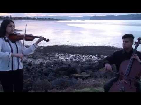 Oceans - Hillsong United, (Instrumental) - Groom/Attendants