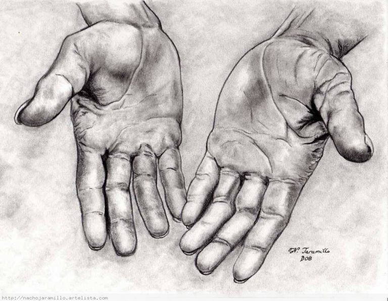 Sincerar La Realidad De La Demanda De Dinero Blog De Fernando Tuesta Manos Dibujo Manos Dibujo A Lapiz Manos Para Dibujar