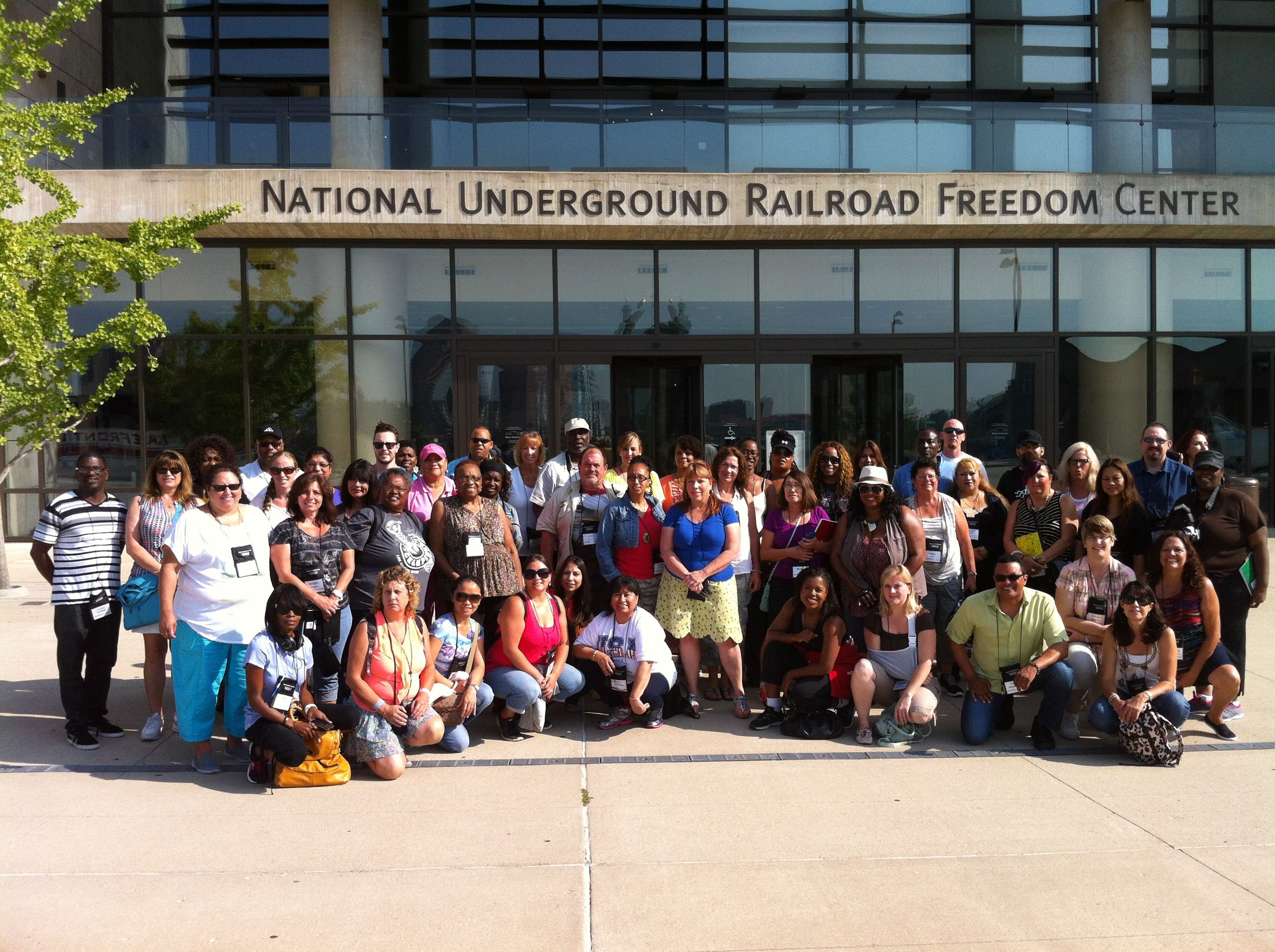 16 Footsteps To Freedom 2014 Ideas Secondary School Teacher Underground Railroad Secondary School