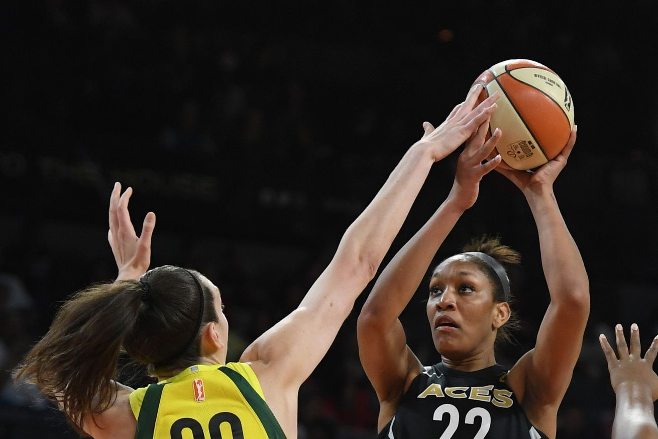 7 reasons why the 2018 WNBA season is one of the best ever