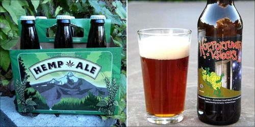 6 Cannabis Beers You Can Drink To Celebrate National Beer Day.