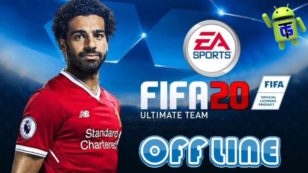 Fifa 20 Offline Android Update Kits 2020 Download Fifa 20 Fifa
