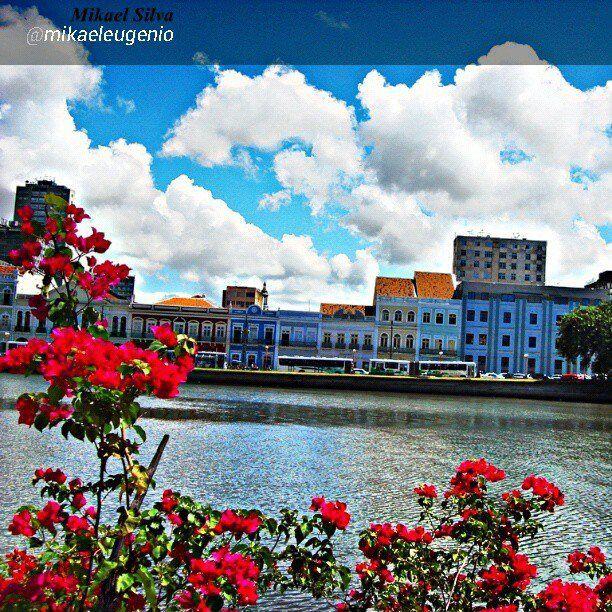 Travelling From Nice To Toulouse Roadtrip: Recife Meu Amor, Teu Sorriso é De Paixão, Viver Recife é