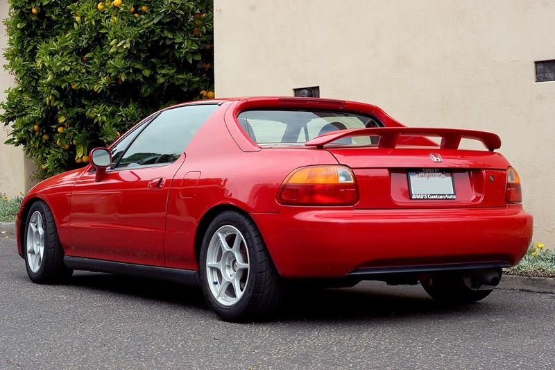 honda del sol this was the first car i bought with my own. Black Bedroom Furniture Sets. Home Design Ideas