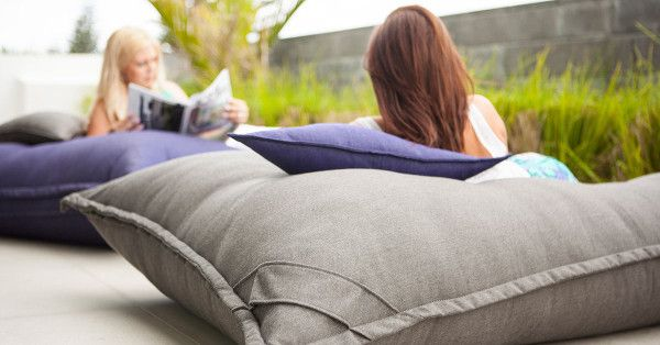 Summer Lounging Modern Outdoor Seating From Lujo Design Milk