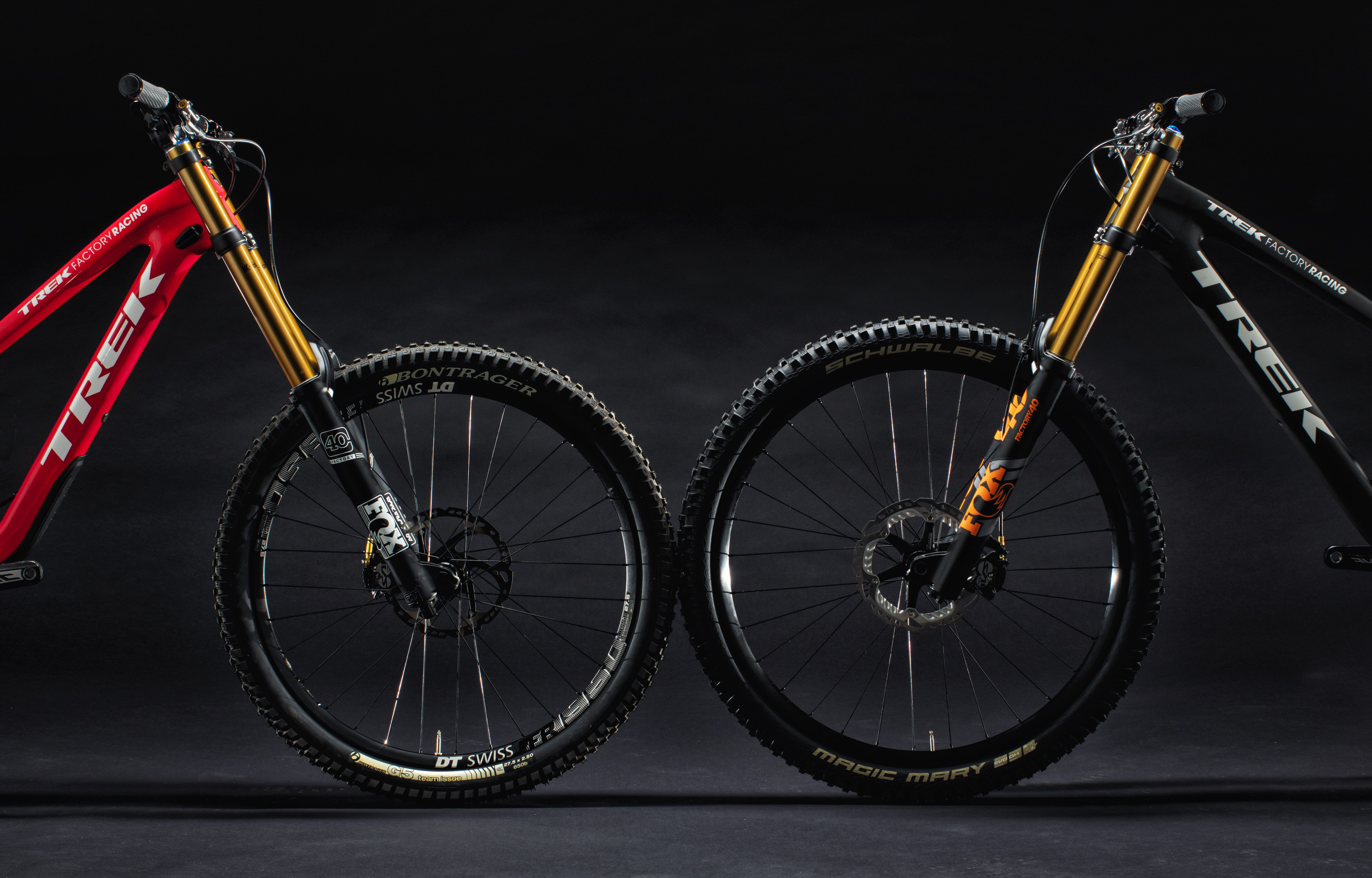First Look: 2018 Trek Session 29 and 27.5   BIKE Magazine ...