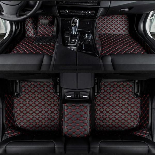 Prime Custom Fit Luxury Car Mats Fusion Car Floor Mats Car Evergreenethics Interior Chair Design Evergreenethicsorg
