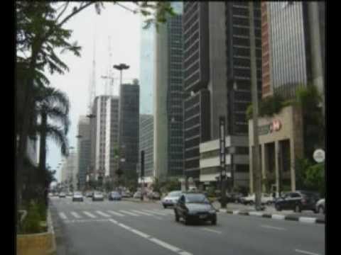 São Paulo Ontem Hoje Sempre 2a. parte